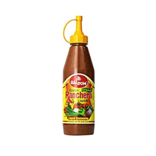 SAUCE SAZON RANCHERO 450ml