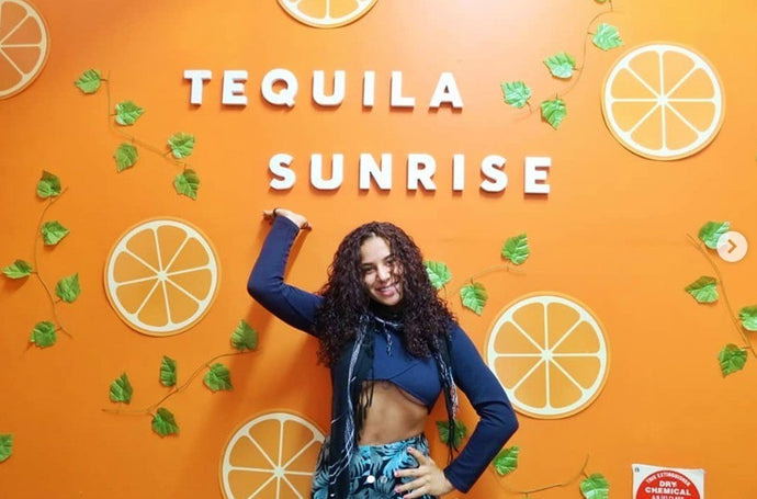 🎦 2020 Video of Tequila Sunrise Hostel