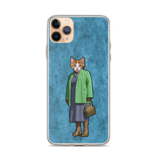 Load image into Gallery viewer, iPhone Case - Mrs. Foster