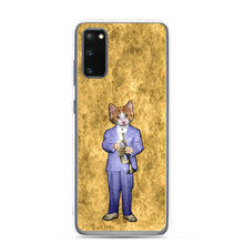 Load image into Gallery viewer, Samsung Case - Michael with Trumpet
