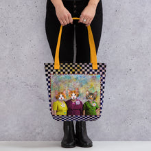 Load image into Gallery viewer, Tote bag - Three Aunts