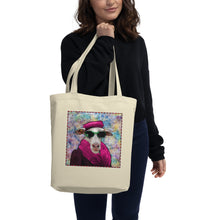 Load image into Gallery viewer, Tote Bag - Organic Cotton - Grandma