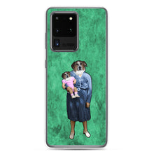 Load image into Gallery viewer, Samsung Case - Aunt Emily with Baby Barb