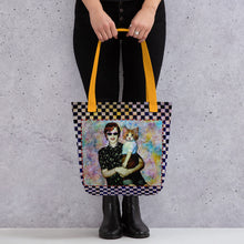 Load image into Gallery viewer, Tote Bag - Judy and Donnie