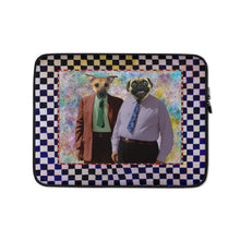 Load image into Gallery viewer, Laptop Sleeve - Two Uncles