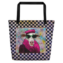 Load image into Gallery viewer, Tote Bag - Large - Grandma