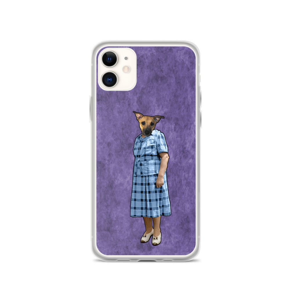 iPhone Case - Aunt Emily