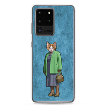 Load image into Gallery viewer, Samsung Case - Mrs. Foster