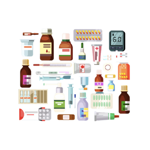 GARAG PHARMACY DELIVERY