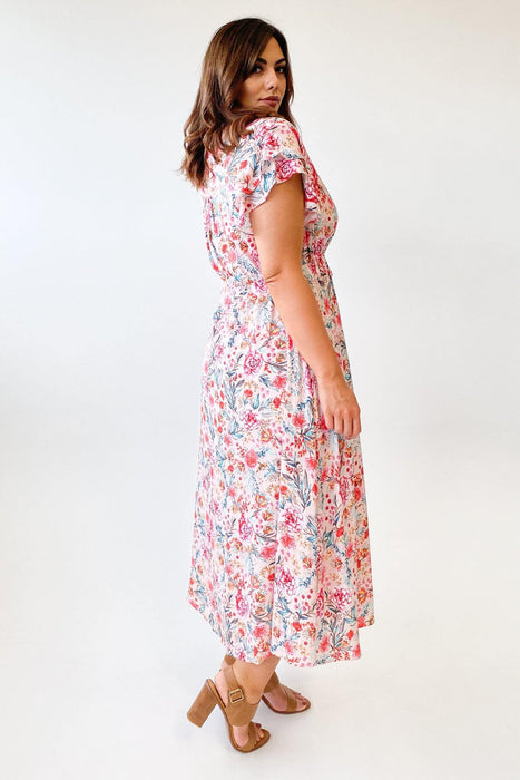 Boho Australia Venessa Maxi Dress