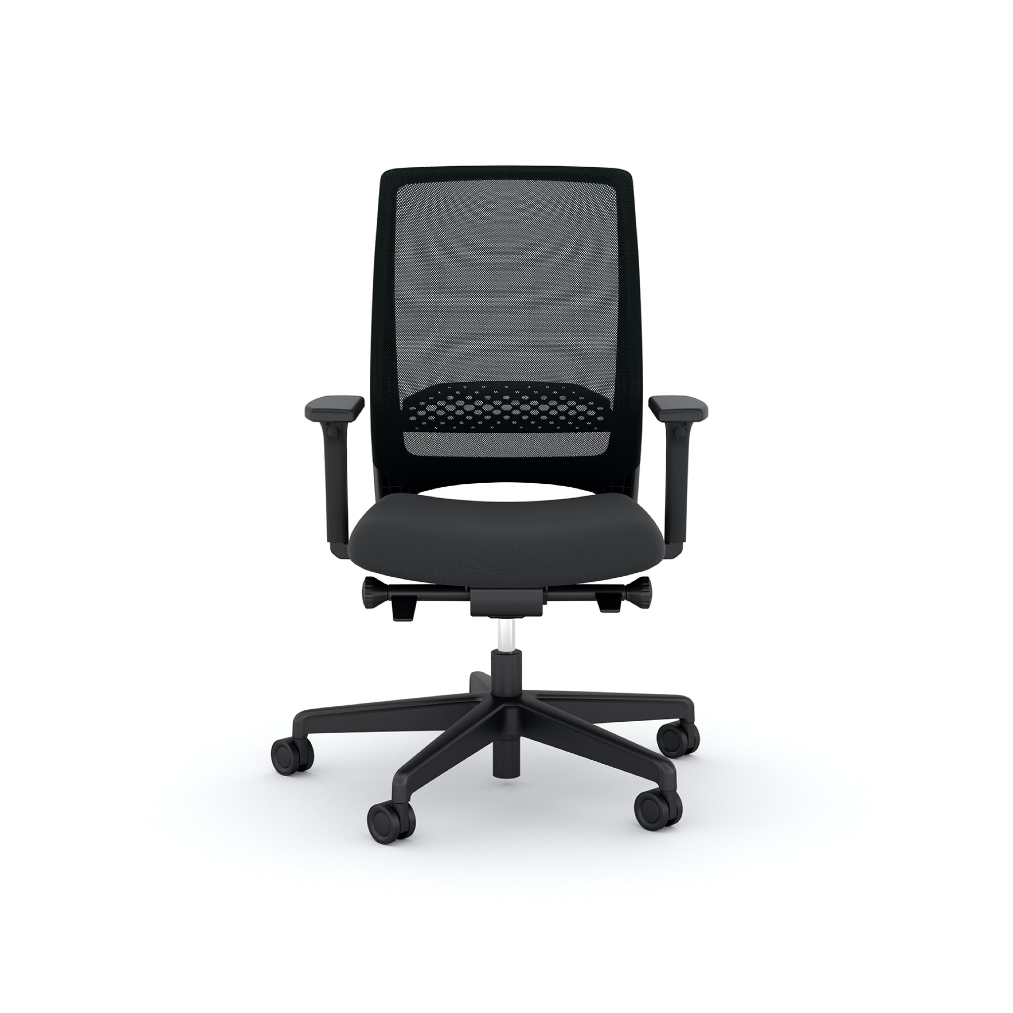 Kick Task Chair