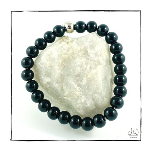 Intention Gemstone Bracelet - I AM FOCUSED