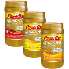 Power Bar Isoactive Sports Drink 600g