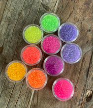 Load image into Gallery viewer, Spicy Sprinkles 11/0 Seed Bead Set