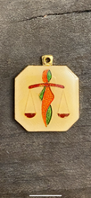 Load image into Gallery viewer, Vintage Japanese Zodiac Necklace