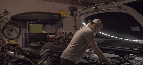 The Best Lighting for Garage to Purchase in 2021