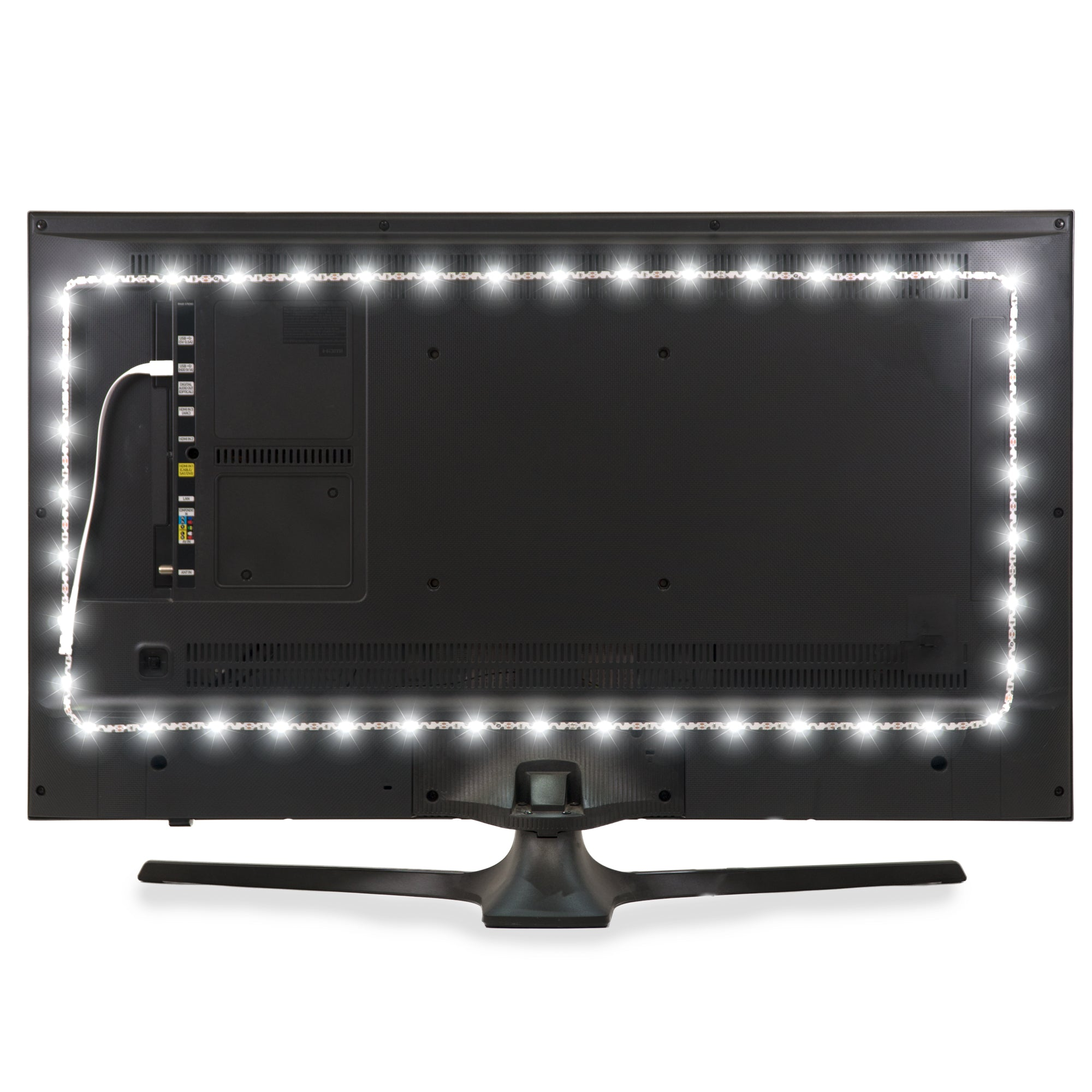 luminoodle bias lighting tv monitor backlight power practical