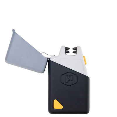 Sparkr Mini USB Plasma Arc Lighter and Flashlight