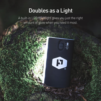 Lithium 4400 is a Portable battery and LED flashlight.