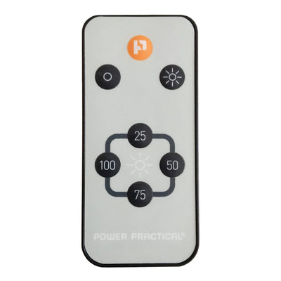Luminoodle Remote Controls