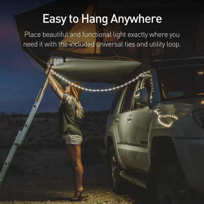 Easy to Hang Anywhere