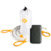 Luminoodle Outdoor light string and Pronto Battery Bundle