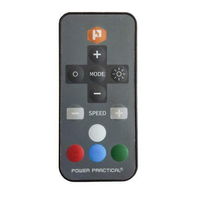 Luminoodle Remote Control
