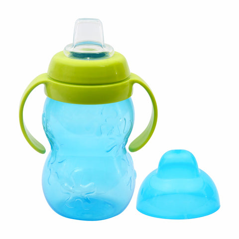 1st Step BPA Free Soft Spout Sipper Cup