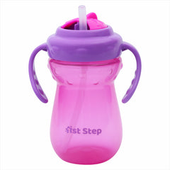 1st Step BPA Free Straw Sipper