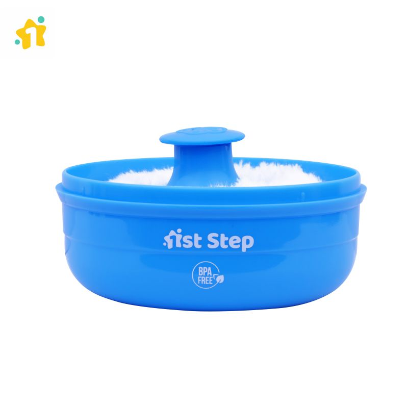 1st Step Powder Box - Blue