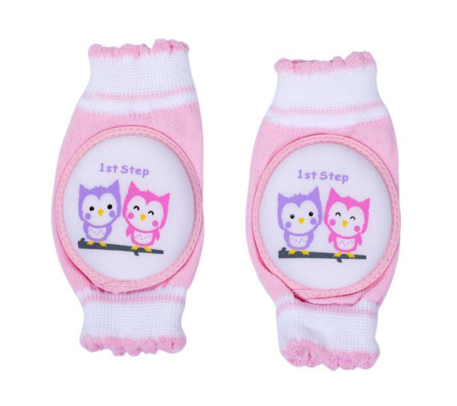 1st Step Baby Knee Pads
