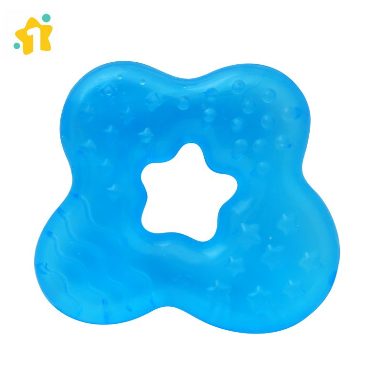 1st Step BPA Free Water Filled Teether