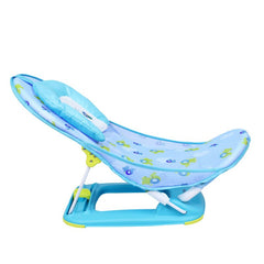 1st Step Delux Baby Bather- Blue