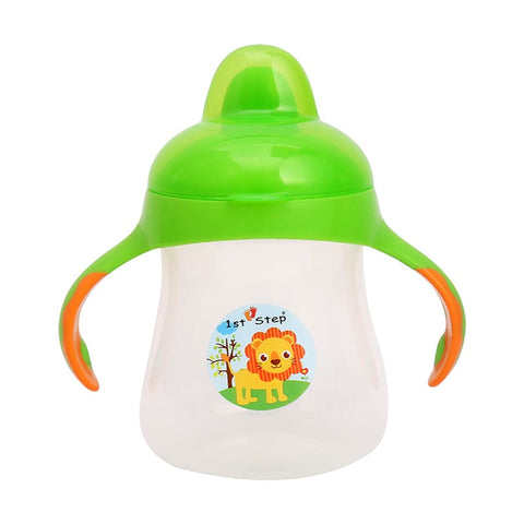1st Step Hard Spout Sipper Cup