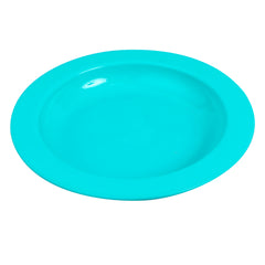 1st Step BPA Free Polypropylene Microwave Friendly Feeding Plates (Pack of 5)
