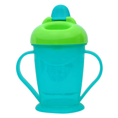 1st Step BPA Free Spout Sipper Cup With Twin Handles