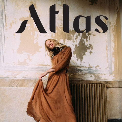 Atlas Magazine, December 2016