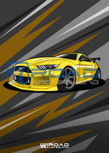 Load image into Gallery viewer, Gold Pack - 120 Entries into GTR Draw