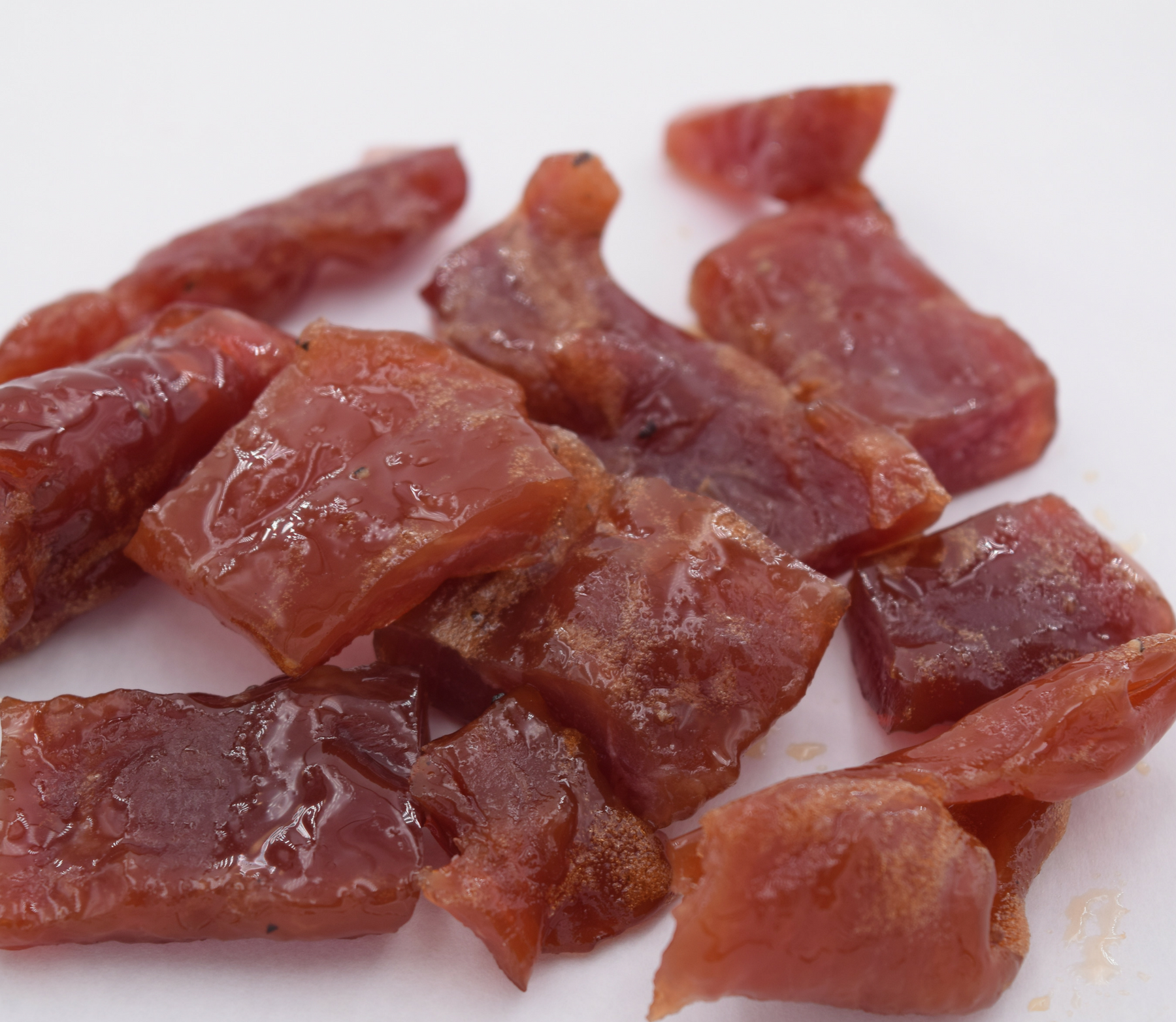 Wild Boar Honey Bourbon - Smoked Strips - 2oz