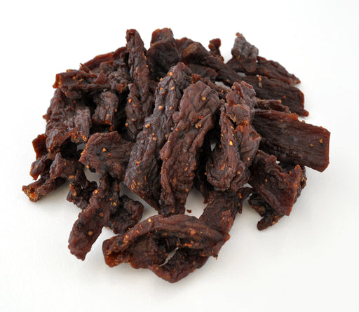 Black Pepper Classic - Beef Jerky - 2 ounces