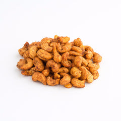 Citrus Chili Cashews