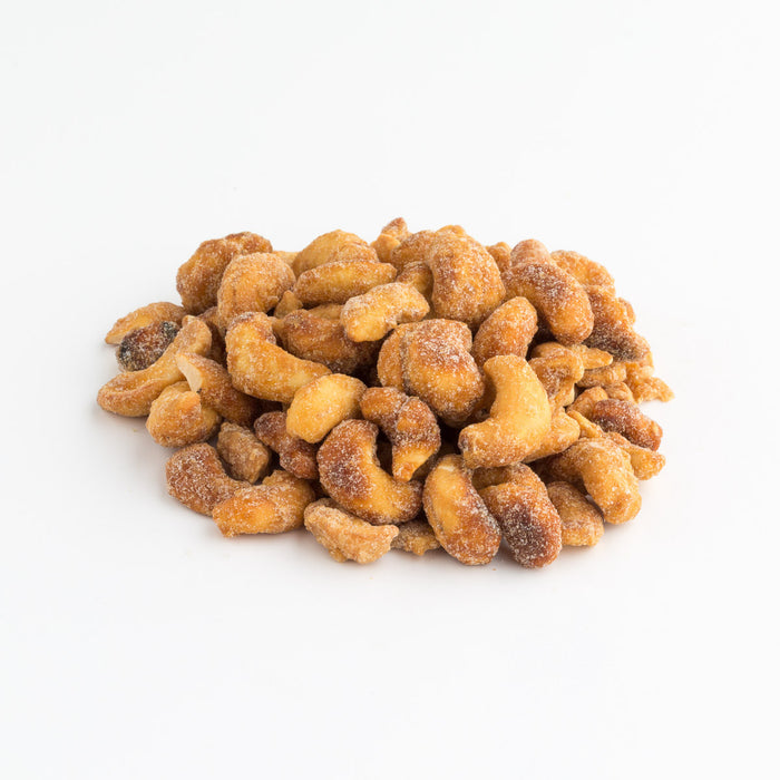 Orange Sugar Cashews