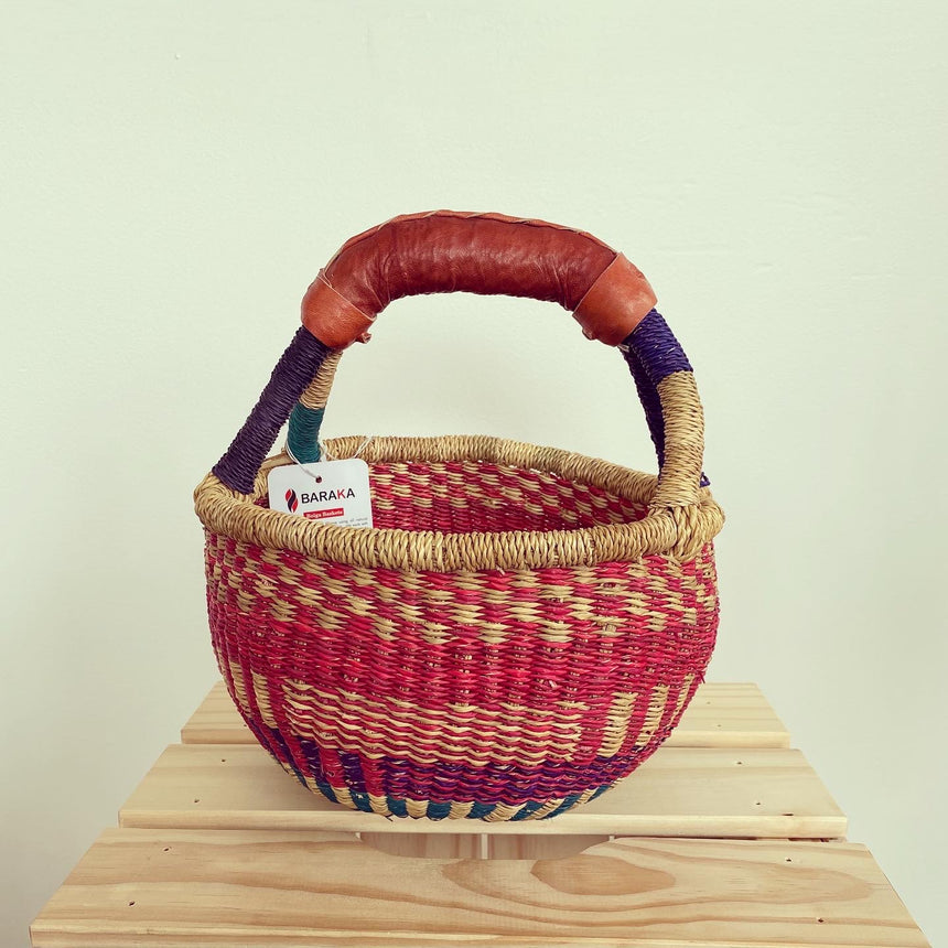 Baby Basket: Strawberry