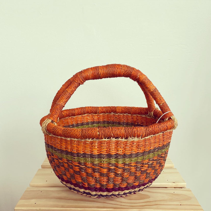 Baby Basket: Wildfire