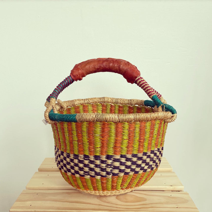 Baby Basket: Earth