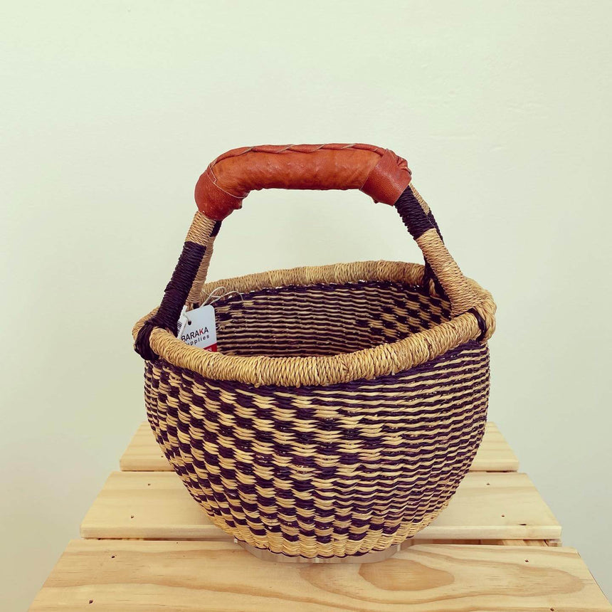 Baby Basket: Moondance