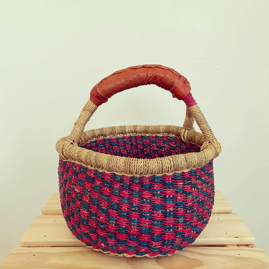 Baby Basket: Watermelon