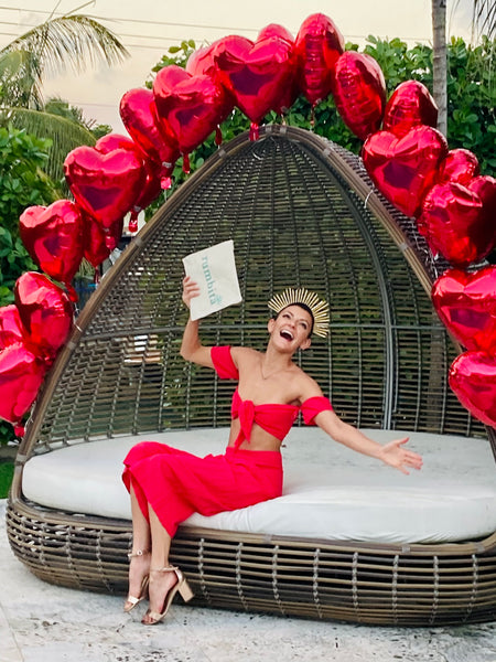 Women Celebrating Women — A Galentine's Day to Remember