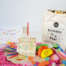 Load image into Gallery viewer, Birthday in A Bag
