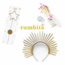 Load image into Gallery viewer, Rumbita Goodie Bag / Party Favor